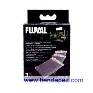 Fluval Edge Carbón A1379
