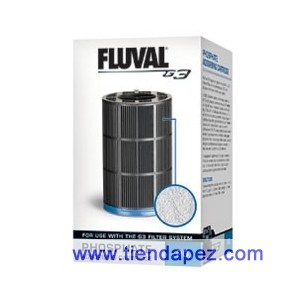 FluvalG3 Cartucho Fosfato Ref A419