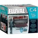 Fluval C4 Filtro Ref 14003