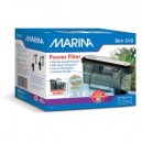Marina Slim 10 Filtro (38 Lts) Ref A285