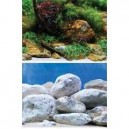 Marina Clear View3D Jardin Acuatico/Piedras61Cm X 7.6M Ref 11755