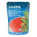 MarinaGravaDecorativaNaranja450Grs Ref 12386
