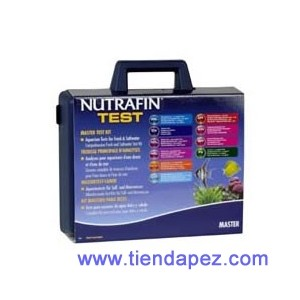 Nutrafin Test Kit Master