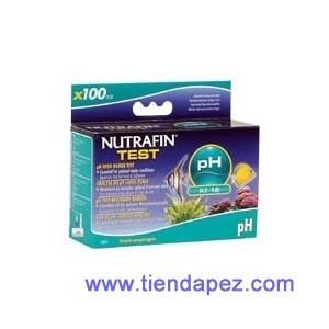 Nutrafin Test Kit  pH Amplio Rango