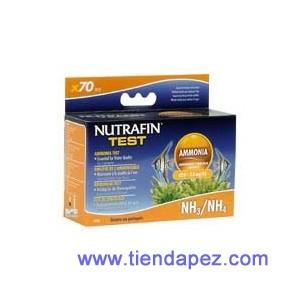 Nutrafin Test Kit  Amonio ( Agua Dulce)