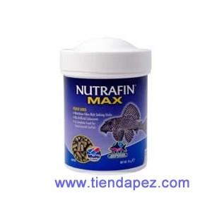 NutrafinMaxPleco Formula- 95Grs Ref A6972