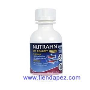 NutrafinPhReductor-100Ml Ref A7982