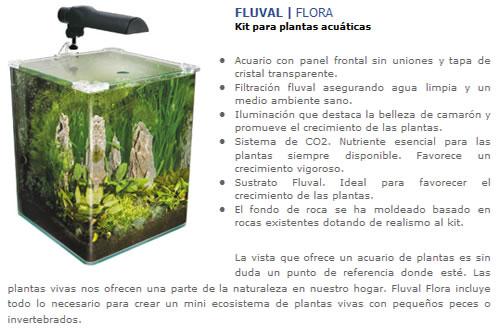 Fluval Flora